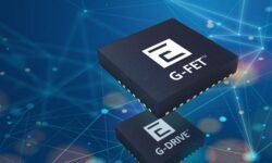 STMicroelectronics приобрела долю во французской компании по производству силовых полупроводников