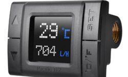 Thermaltake Pacific TF2: температурный датчик для кастомных СЖО