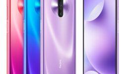 У смартфона Redmi K30 5G появится «облегчённая» версия