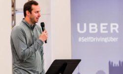Uber предложила экс-сотруднику выплатить штраф $180 млниз собственного кармана