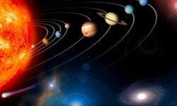 Ученые нашли доказательства, что девятая планета не существует