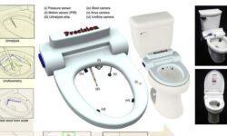 Учёные создали «умный» туалет, способный диагностировать болезни