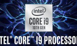 Утечка слайдов Intel подтвердила характеристики Core i9-10900K и нескольких других Comet Lake-S