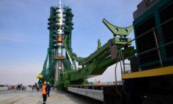 Утверждены экипажи пилотируемого корабля «Союз МС-16»