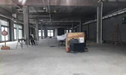 Уже как год здания Foxconn в Висконсине пустуют