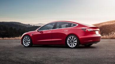 Фото В Германии доля рынка электромобилей достигла 9,2 %, Tesla Model 3 — самая популярная модель