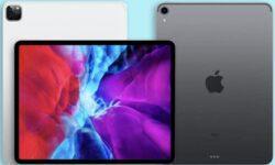 В новом iPad Pro действительно отсутствует чип U1