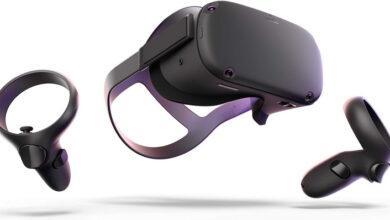 Фото В период пандемии VR-гарнитуры Oculus пользуются повышенным спросом