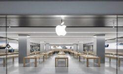 В следующем месяце Apple начнёт открывать фирменные магазины