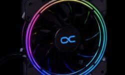 Вентилятор охлаждения Alphacool Eiszyklon Aurora Lux Pro 2 Digital RGB стоит €17