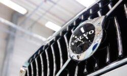 Вперёд в будущее: Volvo ускорит разработку автопилота