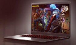 Выручка AMD в сегменте ноутбуков достигла рекордной величины