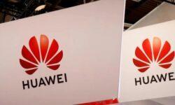 Выручка Huawei в первом квартале 2020 года немного выросла