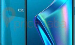 Характеристики и рендер доступного смартфона OPPO A12 опубликованы до анонса