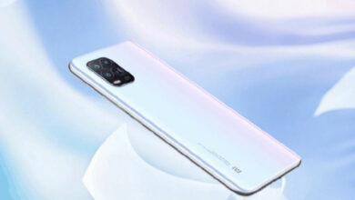 Фото Xiaomi опубликовала официальные постеры Mi 10 Lite 5G с перископом
