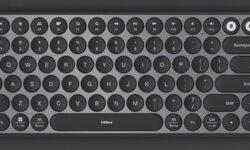 Xiaomi выпустила беспроводную компактную клавиатуру MIIIW Air 85