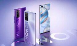 За первую минуту продаж серия смартфонов Honor 30 принесла $42 млн