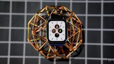 Фото За пять лет Apple Watch превратились из нишевого гаджета в самое популярное носимое устройство