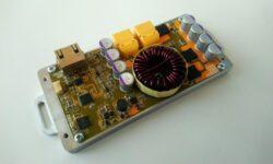 Заметки о разработке МРРТ контроллера