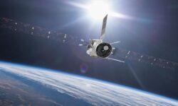 Зонд BepiColombo попрощался с Землёй и улетел к Меркурию