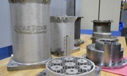 Американцы напечатали на 3D-принтере активную зону ядерного реактора