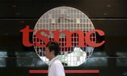 Апрельская выручка TSMC серьёзно сократилась на фоне пандемии