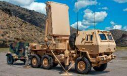Армия США получила первую мобильную РЛС на полупроводниках из нитрида галлия