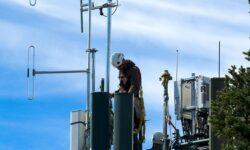 «Билайн» за год увеличил количество базовых 4G-станций на треть