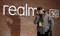 Быстро восполнить запас энергии смартфона Realme X3 SuperZoom позволит 30-Вт подзарядка