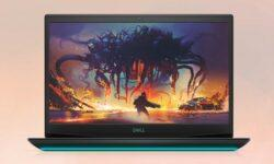 «Бюджетные» игровые ноутбуки Dell G3 15 и G5 15 получили процессоры Comet Lake-H