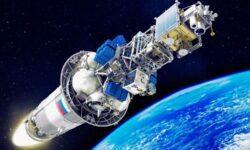 Численность российской группировки зондирующих спутников вырастет в полтора раза