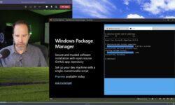 Что Microsoft представила разработчикам на Build: winget, GUI-программы в WSL2 и прочее