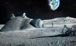Что такое реголит и зачем Китай летит за лунным грунтом