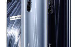 Дебютировал смартфон Realme X50 Pro Play с чипом Snapdragon 865 и 90-Гц дисплеем
