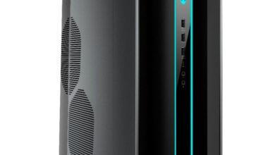 Фото Dell оснастила новый игровой десктоп Alienware Aurora 10-ядерным чипом Core i9