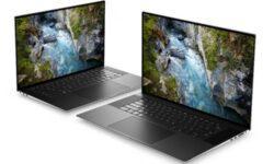 Dell представила Precision 5750: первую 17-дюймовую мобильную рабочую станцию с безрамочным экраном