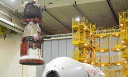 Для пилотируемого корабля «Союз МС-17» из-за коронавируса определены три экипажа