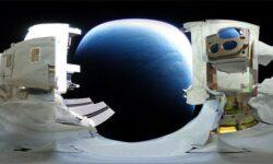 Для связи с Землёй Международная космическая станция обзавелась лазерным 100-Мбит каналом