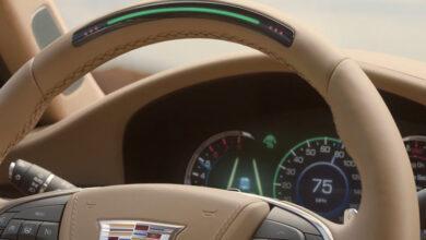 Фото General Motors разрабатывает новую версию Super Cruise — аналог автопилота Tesla