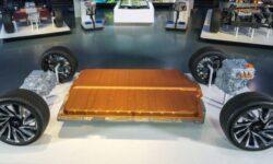 General Motors: резкий рост спроса на электромобили начнётся в середине десятилетия