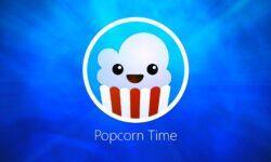 GitHub закрыл репозитории проекта Popcorn Time по запросу Американской ассоциации кинокомпаний