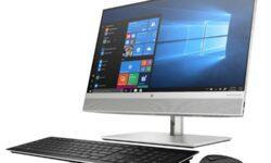HP представила EliteOne 800 G6 — самый мощный в мире бизнес-моноблок