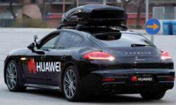 Huawei и 18 китайских автопроизводителей разработают «автомобильную 5G-экосистему»