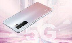 Huawei P40 Lite 5G стал одним из самых доступных 5G-смартфонов в Европе