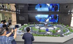 Hyundaiпоказала футуристическую модель системы общественного транспорта