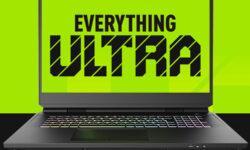 Игровой ноутбук XMG Ultra 17 оснащается настольным десятиядерным Core i9-10900K