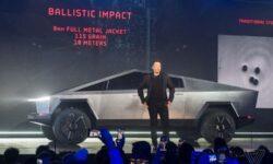 Илон Маск близок к выбору места для размещения завода по производству Cybertruck