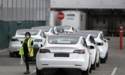 Илон Маск запускает производство в Калифорнии против воли властей и готовится к аресту
