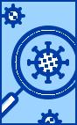 [Из песочницы] COVID-19: модель случайных процессов