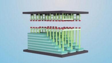 Фото К 2022 году Macronix освоит выпуск 192-слойной памяти 3D NAND